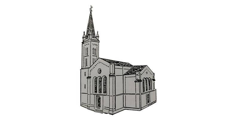 Ev. Michaelsgemeinde Bensheim