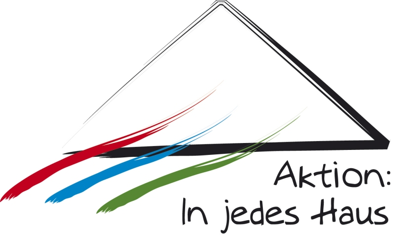 Aktion: In jedes Haus e.V.