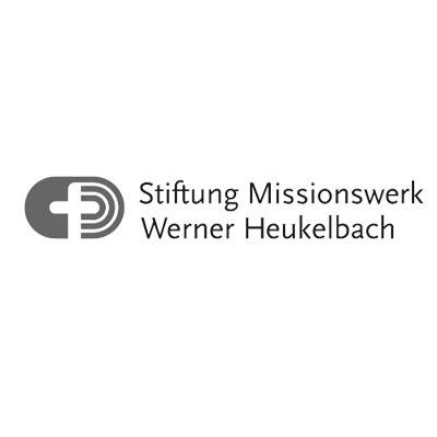 Stiftung Missionswerk Werner Heukelbach